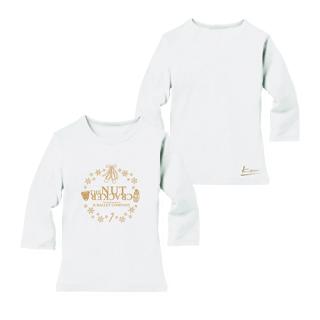 『くるみ割り人形』リースTシャツ