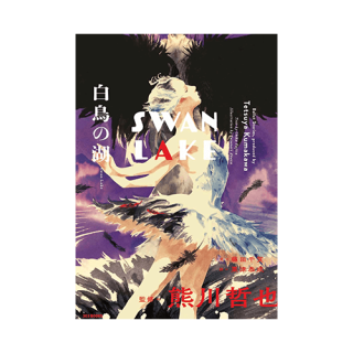 Art Novel『白鳥の湖 Swan Lake』<img class='new_mark_img2' src='https://img.shop-pro.jp/img/new/icons1.gif' style='border:none;display:inline;margin:0px;padding:0px;width:auto;' />