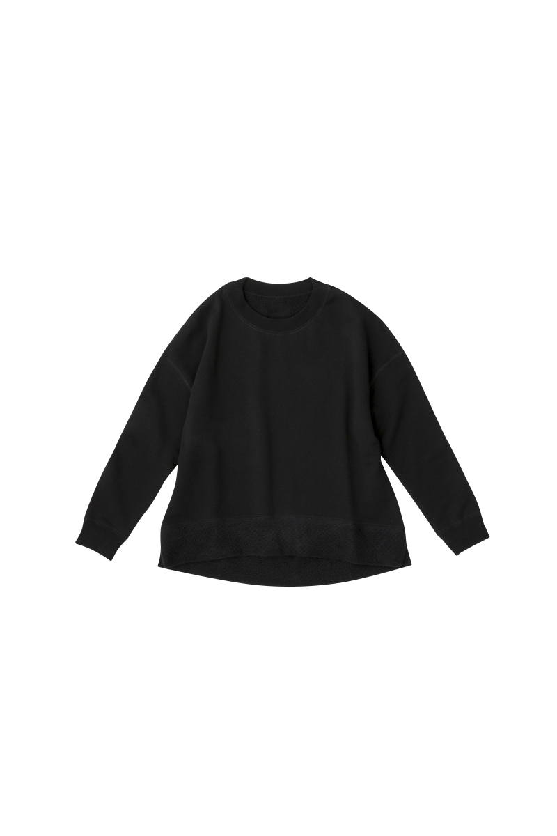 ORIGINAL JACQUARD  CREW NECK