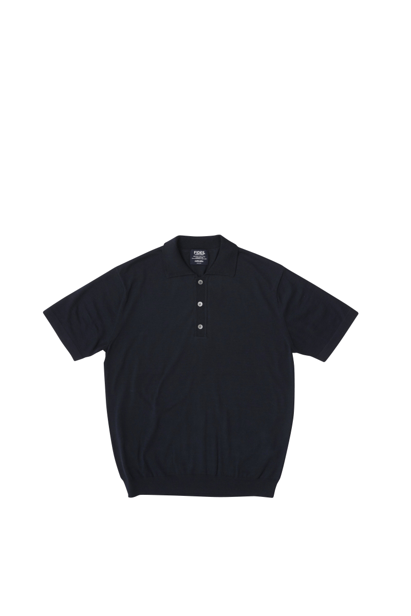 FF KNIT POLO SHIRT