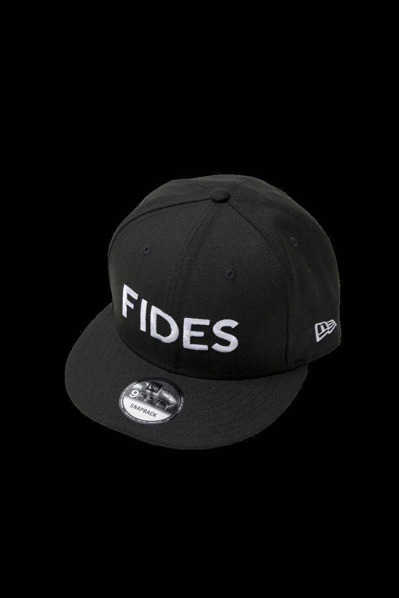 FIDES × NEW ERA CAP 9FIFTY