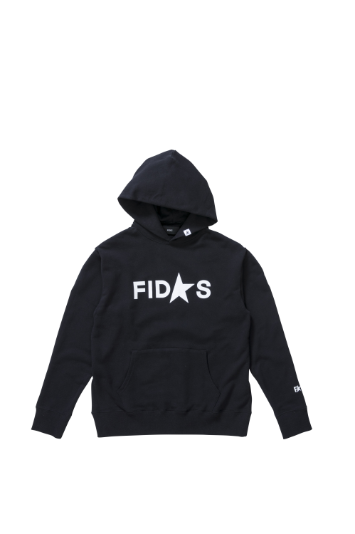 <img class='new_mark_img1' src='https://img.shop-pro.jp/img/new/icons56.gif' style='border:none;display:inline;margin:0px;padding:0px;width:auto;' />【2.8(SAT) RESTOCK】FIDES × FIRSTORDER PARKA