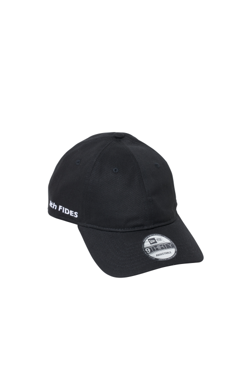 FIDES × NEW ERA CAP 9THIRTY  SIDE LOGO