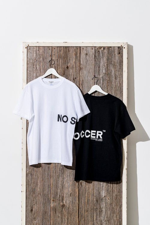 NO SOCCER S/S