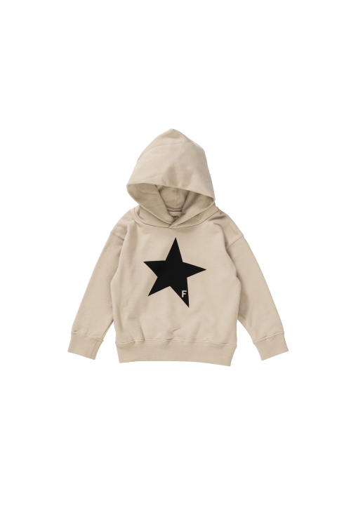 STAR PARKA KIDS
