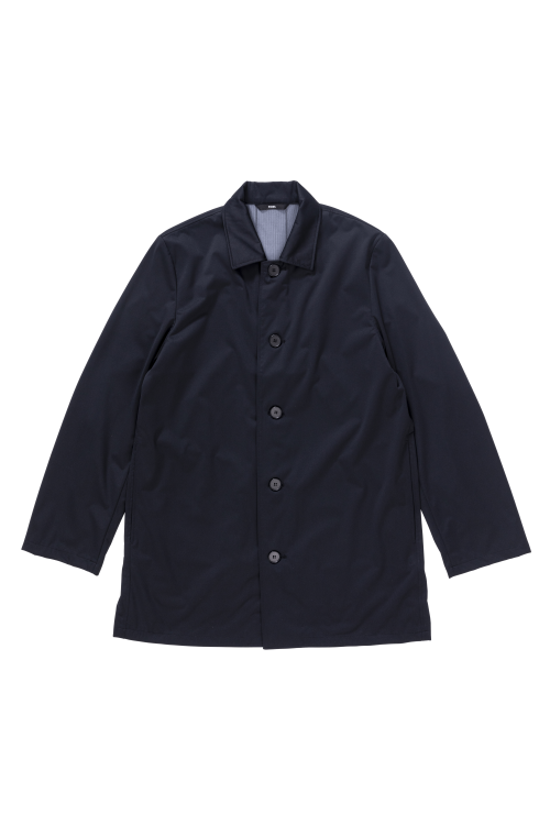 <img class='new_mark_img1' src='https://img.shop-pro.jp/img/new/icons5.gif' style='border:none;display:inline;margin:0px;padding:0px;width:auto;' />BAL COLLAR COAT