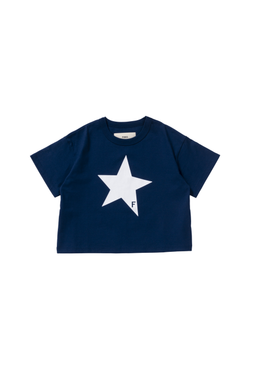 <img class='new_mark_img1' src='https://img.shop-pro.jp/img/new/icons5.gif' style='border:none;display:inline;margin:0px;padding:0px;width:auto;' />FIDES × 6°vocaLe STAR S/S KIDS