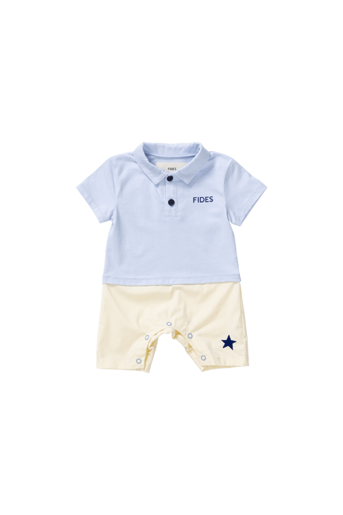 STAR ROMPERS