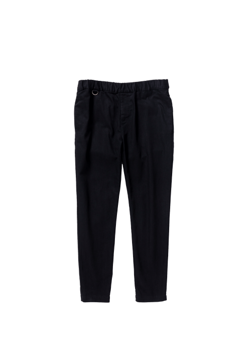 <img class='new_mark_img1' src='https://img.shop-pro.jp/img/new/icons5.gif' style='border:none;display:inline;margin:0px;padding:0px;width:auto;' />EASY BLACK DENIM PANTS