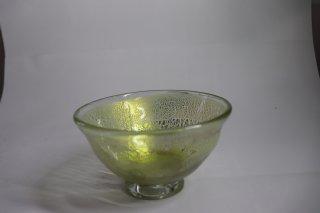 茶道具 <span>( 硬質硝子 )</span> 硬質耐熱 (ガラス茶碗)