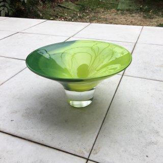 工芸ガラス <span>( Craft Glass )</span> コンポート
