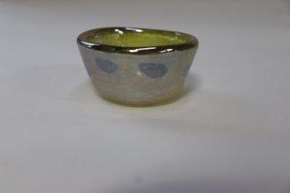 工芸ガラス <span>( Craft Glass )</span> 宙吹きガラス ぐい呑み