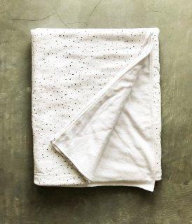 GAUZE X TOWEL BLANKET / SAND