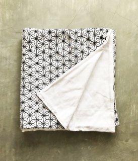 GAUZE X TOWEL BLANKET / ASANOHA