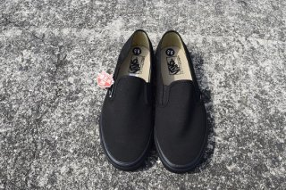 VANS Slip-on SF Black/B