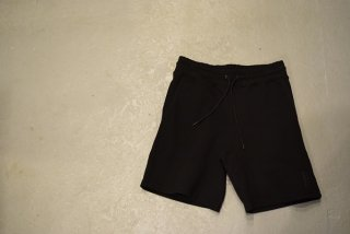standard california Three Layer Sweat Shorts(BLACK)