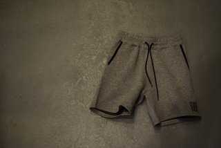 standard california Three Layer Sweat Shorts(GRAY)
