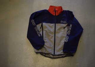 standard california / SD Sports Track Jacket&Pants(NAVY/RED)