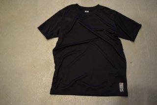 standard california / SD Tech Dry Daily First Layer Short Sleeve / DLS L1(BLACK)