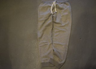 MAGIC NUMBER / BASIC SWEAT PANTS(GRAY)