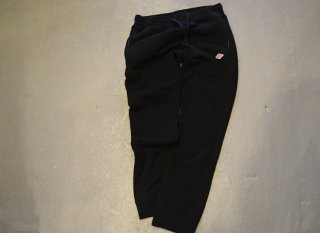 MAGIC NUMBER / BASIC SWEAT PANTS(BLACK)