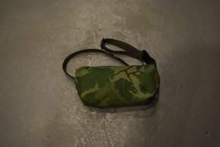 HAND LIGHT / Military Fanny Pack(Mitchell Pattern Green)