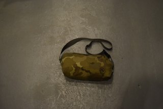 HAND LIGHT / Military Fanny Pack(Mitchell Pattern Brown)