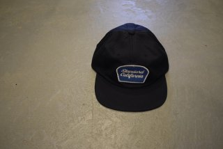 standard california / SD Script Logo Patch Twill Cap