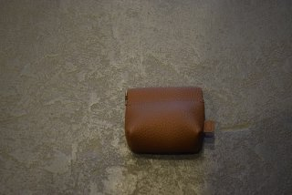 standard california / BUTTON WORKS × SD Leather Coin Case(LIGHT BROWN)