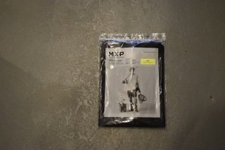 MXP / BIG TEE WITH POCKET(BLK)