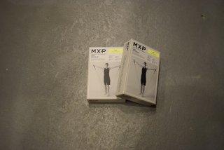 MXP / TANK TOP(white)