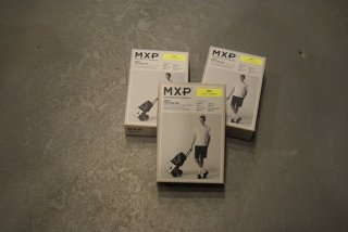 MXP / SHORT SLEEVE POCKET CREW(black)