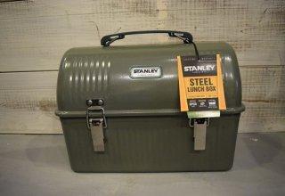 STANLEY / クラシックランチボックス 9.4L(GREEN)