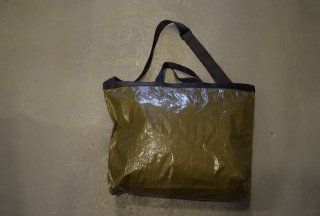 AS2OV /   PP CLOTH 2WAY TOTE / トート