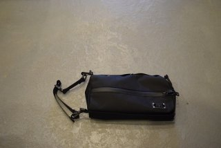 AS2OV / WP CORDURA 305D TISSUE CASE(BLACK)