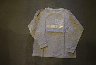 THE PARK SHOP / REFLECTORBOY LSL