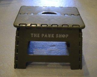 THE PARK SHOP / PARKRANGER STEP