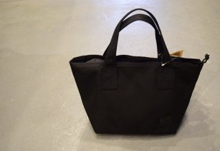 MIS / MINI TOTE BAG(BLACK)
