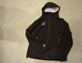 luzesombra / LIGHT MOVE AIR TRUST JKT(BLACK)