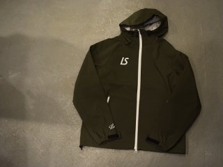 luzesombra / LIGHT MOVE AIR TRUST JKT(KHAKI)