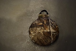 ThermaSeat / HEAT-A-SHEAT【RealTree®/コヨーテ】