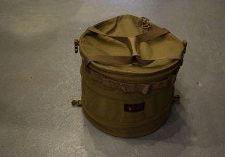 oregonian camper / テントイン ポップアップ トラッシュボックス (ウルフブラウン)