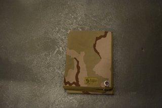 Oregonian Camper / WP Ground Sheet L(DESERT CAMO)