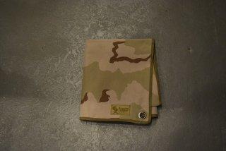 Oregonian Camper / WP Ground Sheet M(DESERT CAMO)