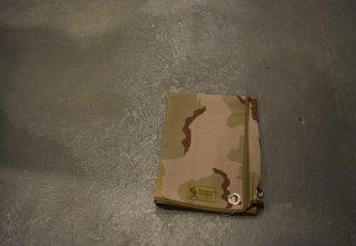 Oregonian Camper / WP Ground Sheet S(DESERT CAMO)
