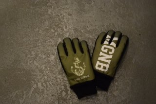 MAGIC NUMBER /  ST LINE G CLASS GLOVE