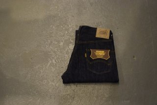 standard california / SD 5-Pocket Denim Pants 960 One Wash