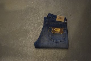 standard california / SD 5-Pocket Denim Pants 960 Vintage Wash