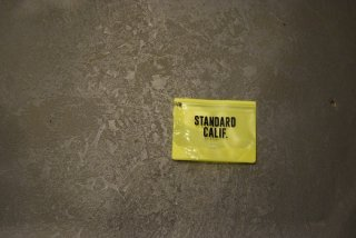 standard california / HIGHTIDE × SD Gusset Pouch Medium