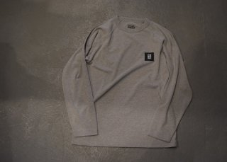 standard california / SD Tech Dry Box Logo Long Sleeve T